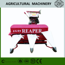 4GK80 / 100 Mini marcheur de blé Reaper Binder Harvester