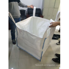 Saco de embalagem grande do gengibre fresco