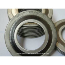 Special Materials Spiral Wound Gaskets of 347