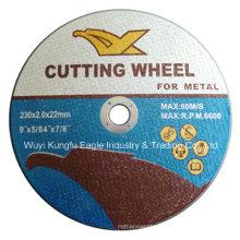 "China Wholesale High Quality 9"" Abrasive Cut off Wheel"