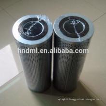 élément filtrant utilisé dans les moteurs à turbine à vapeur KM6018 grave