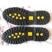 Мужчины отдыха Sole Driver Sole кожаные ботинки Sole Hiking Sole (YXX05)