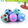 Nueva magia creciente mascota Dinasour huevos fútbol eclosión Huevo juguetes