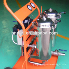 Well-structured and Multipurpose Oil Purifier Vacuum Oil Purifier ,oil filter carts,oil filter machine equipment