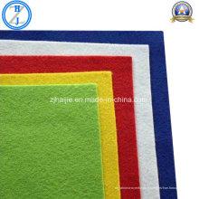 Polyester ISO9001 de tissu non tissé