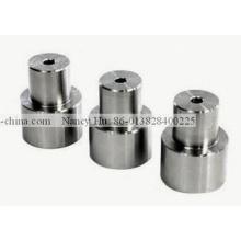 Peça de torneamento de precisão, peças de usinagem CNC para motocicleta