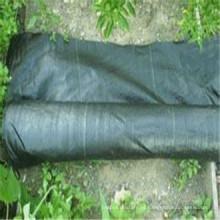 Tela del bloque de la mala hierba / barrera de Wedd / tela no tejida del control de mala hierba de los PP