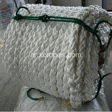 8 فروع Braid PP Rope