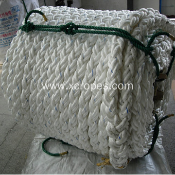 8 Strands Braid PP Rope