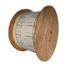 2.6mm Factory direct sales cable drum packing protection film pe board sheet