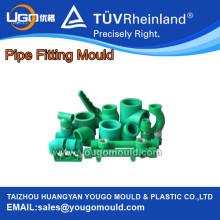 Raccord de moules en plastique pour tubes PPR