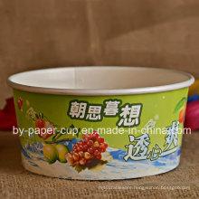 E-Co Friendly of Single Wall Fruit Bowl