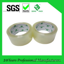 BOPP No Bubble Clear/Brown Color Adhesive Tape