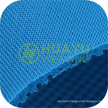 New Style YT-A8991 100 Polyester Tricot Customized 3D Air Bird Eyes Mesh Fabric For Sport Shoes