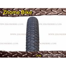 Bicicleta pneumático/bicicleta pneumático/moto pneu/moto pneu/preto pneu, pneu de cor, Z2528 20X2.125 bicicleta, bicicleta MTB, cruzador bicicleta de montanha