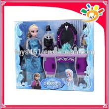 Heißer Verkauf 11 Zoll Winterromance-Aufbereiterbaby-Puppe spielt Geschenk für Verkauf
