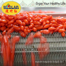 Native Ningxia Wolfberry Dried Goji