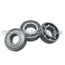 Deep Groove Ball Bearings 6800-Serie