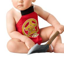 Polyester Cosplay Kleidung Schöne Taro Kim für Kinder