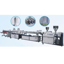 Plastic Extruding Machinery for Producing LED Lampshade
