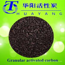 Kohle-Aktivkohle-Wasserfilter für Antigas-Maske
