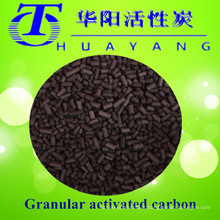Fornecer filtro de água de carvão ativado a base de carvão para máscara antigos