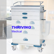 Multi-Function High Quality Medical Trolley (THR-ZY106)