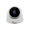 5MP kabelgebundene Kuppel Home Security Kameras