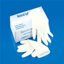 SML Xl Latex Examination Handschuh mit CE Zertifikat