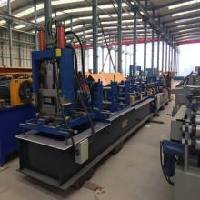 Steel Frame CZ Purlin Roll Forming Machine