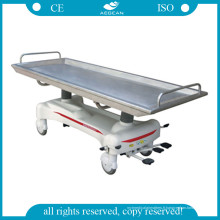 AG-HS012 Acier inoxydable Ce & ISO First Stretcher