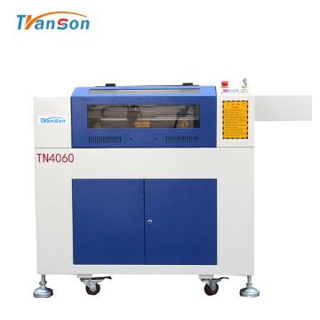 4060 Laser Engraving And Cutting Machine
