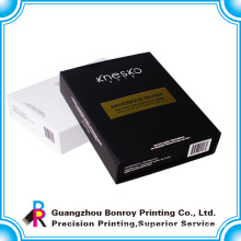 Top quality luxury magnetic paper box for gift