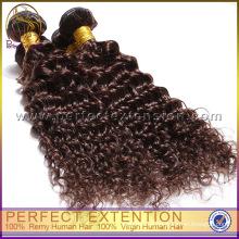 Neue Produkte auf dem Markt natürliches menschliches Haar Verlängerung China
