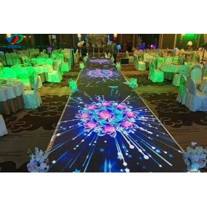 PH4.81Interaktiver Dance Floor LED-Bildschirm