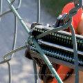 Anillo neumático del cerdo 16g110 para el alambre de la cerca