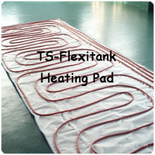 Steam Heating or Heater Pad