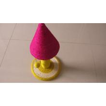 Type Sisal Tower, Pet Toy