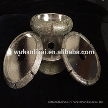 for marble granite diamond grinding wheel