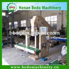 Chine meilleur fournisseur machine d'emballage de charbon / packer de charbon 008618137673245
