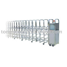 automatic gate(stainless steel)