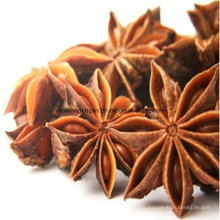 Chinese Factory Wholesale Price for Star Anise