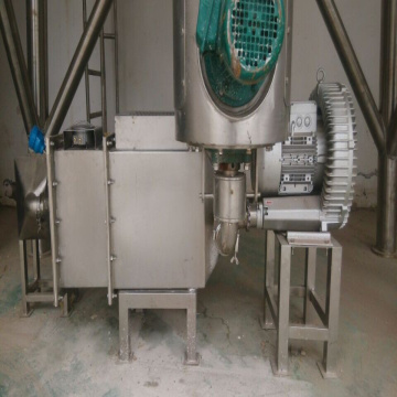 Spray Drying equipment for chitinase enzyme (spray dryer)