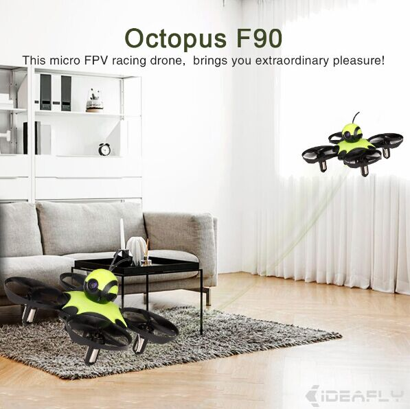 Drone For Training