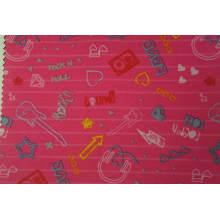 300d PVC Polyester Printing Fabric