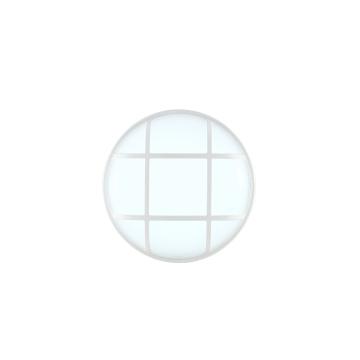Luz de jardim ip65 circular 28W