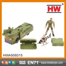 2015 Brinquedo crianças vendendo quente Brinquedos baratos plástico militar