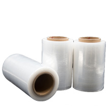 Packaging wrapping film One Side Heat Sealable Film transparent film for Cargo Wrapping