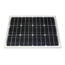 30 Вт фотоэлектрических Mono панели солнечной установки