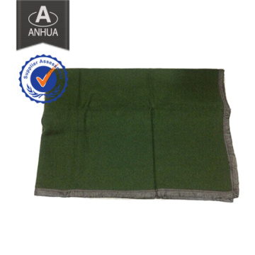 High Quality Military Wool Blanket